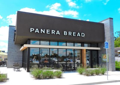 Panera Bread - Various Locations