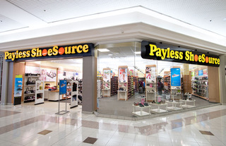 Payless - Various Locations