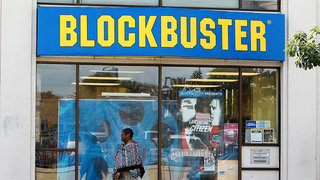 Blockbuster - Various Locations