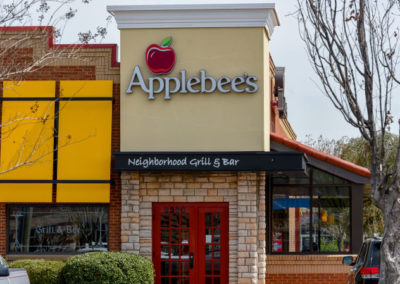Applebee's - Various Locations