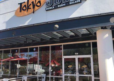 Tokyo Joe's - Various Locations