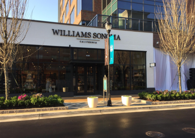 Williams Sonoma - Various Locations